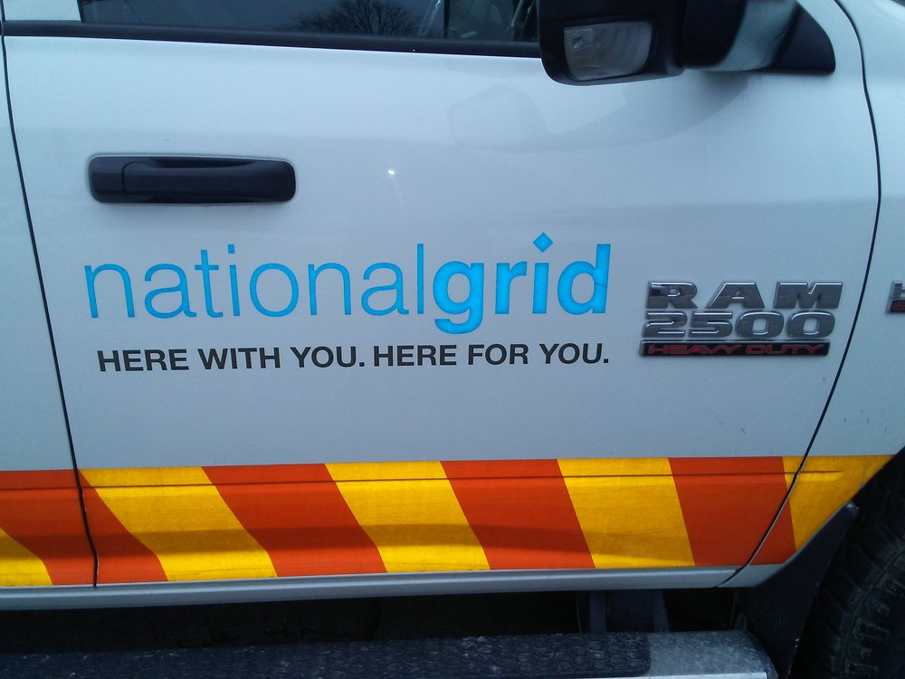 National Grid Meals On Wheels Of Syracuse