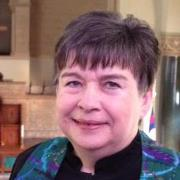 Peggy Edge  BBA:  Central Christian Church, Austin