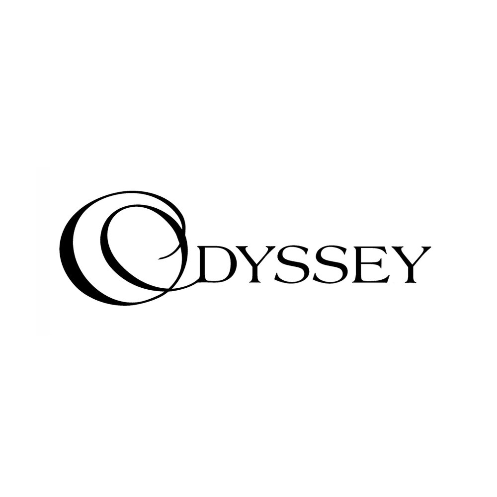 Odyssey Project logo for photography website