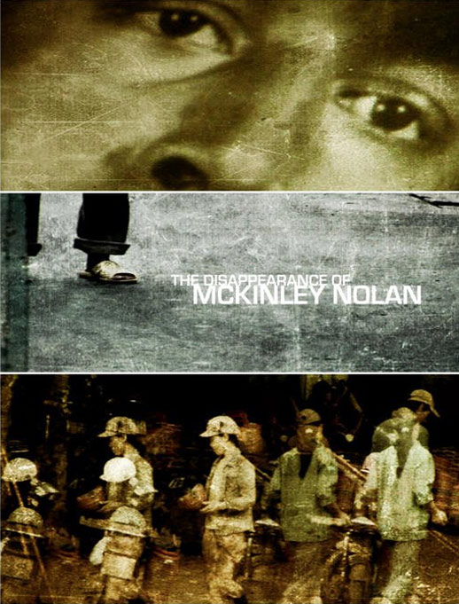 The Disappearance of McKinley Nolan