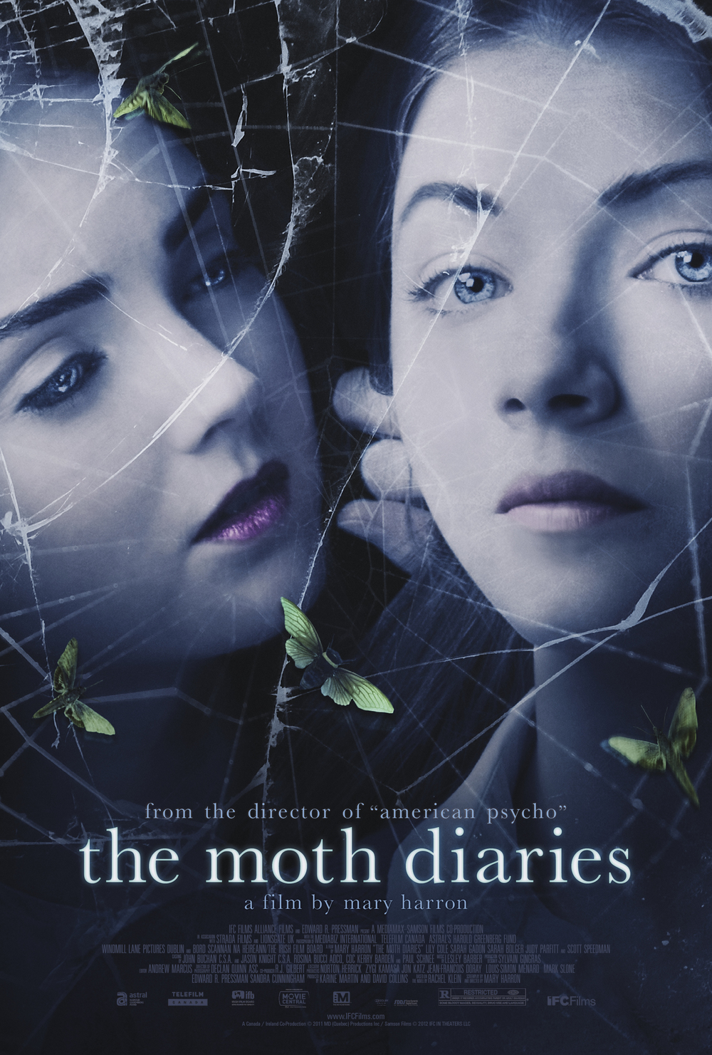 Moth Diaries