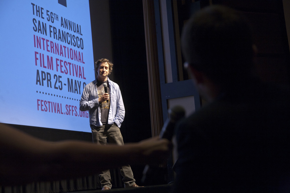 Director David Gordon Green