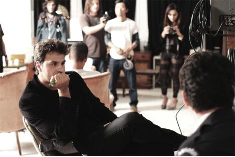 Writer/Director Zoran Lisinac