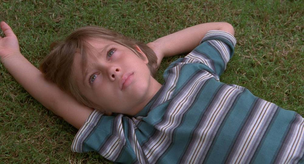 BOYHOOD (2014) will be shown during this year's festival.