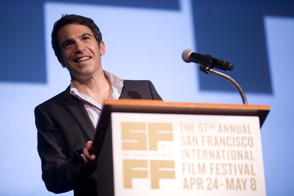 Director Chris Messina