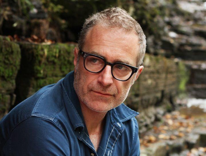 Filmmaker Tom Gilroy
