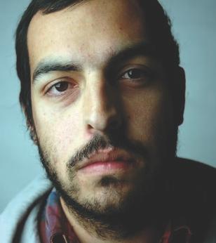 Rodrigo Ojeda-Beck, codirector