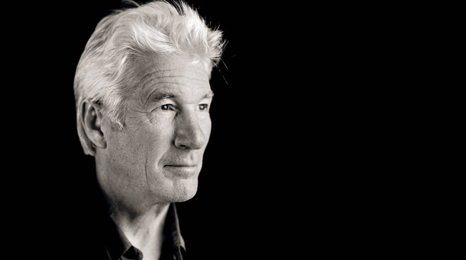 An Evening with Richard Gere