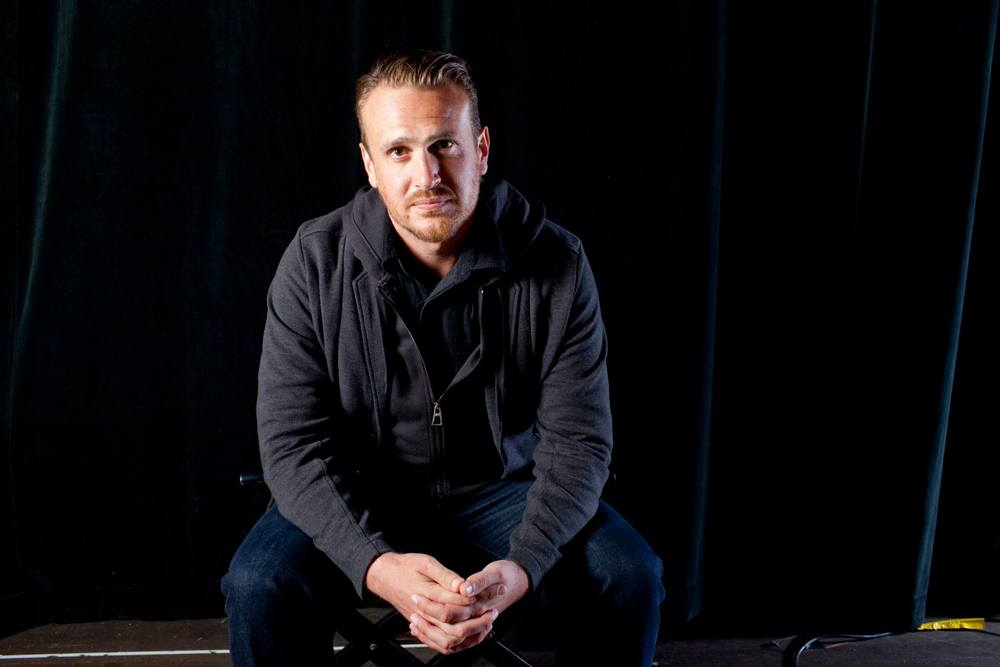 Jason Segel, star of SFIFF Centerpiece film The End of the Tour
