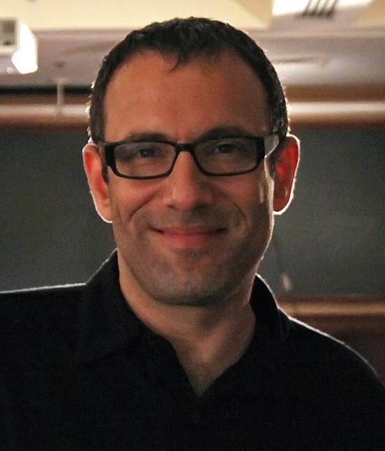 Marc Smolowitz