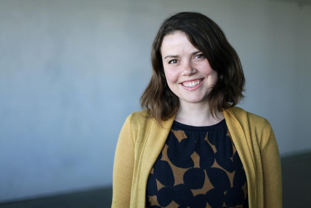 Kate McLean