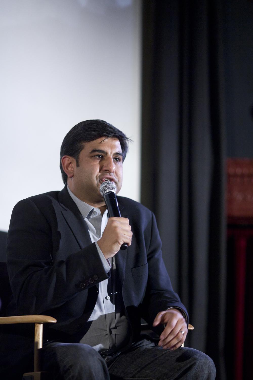 Producer Aditya Sood