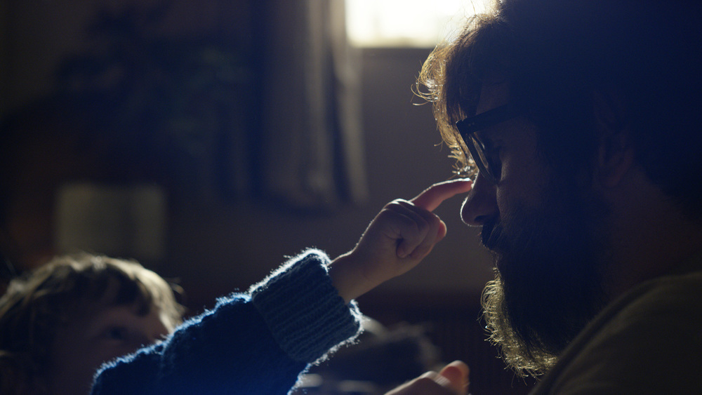 Documentary Feature Special Jury Prize: Notes On Blindness