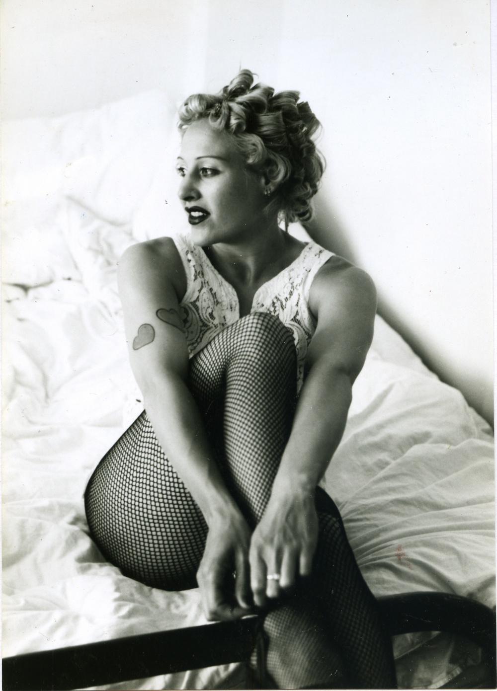 Antonia Crane