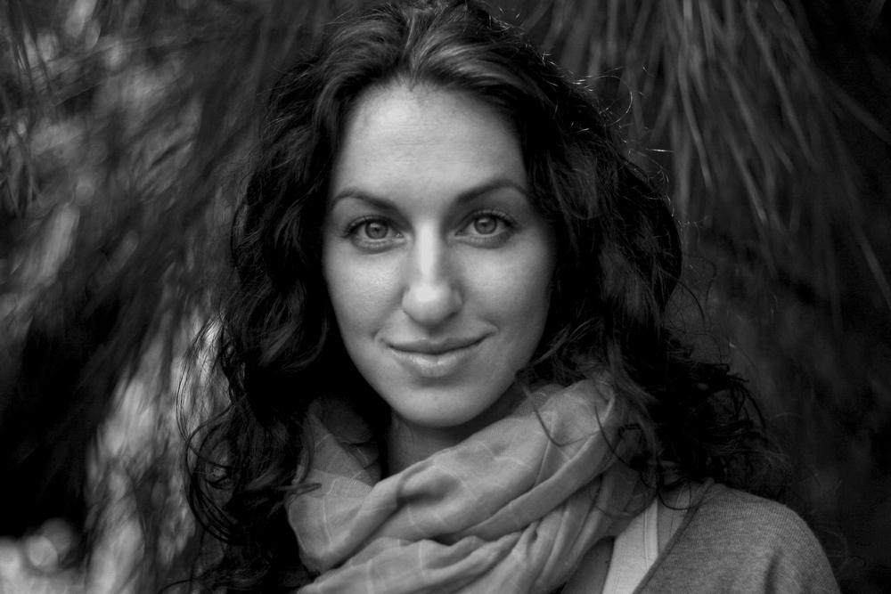 Sasha Friedlander