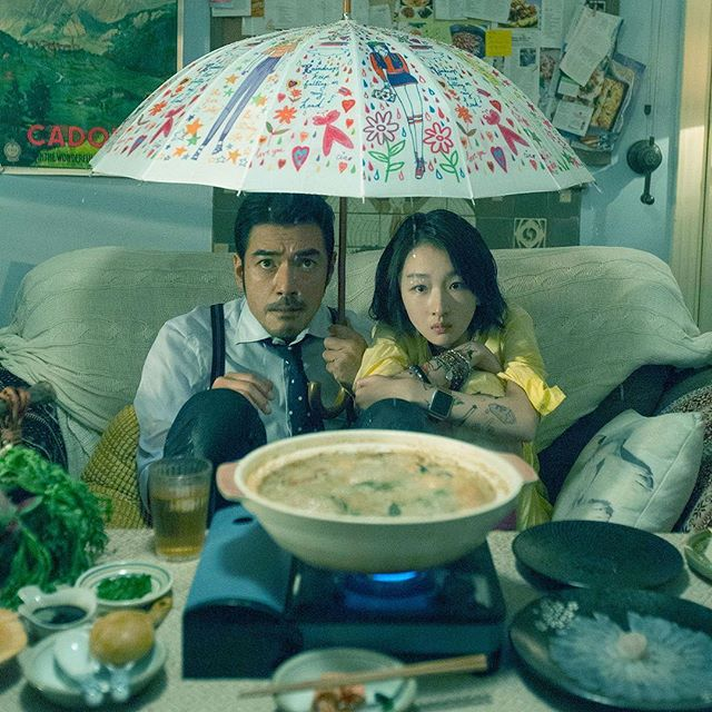 #HongKongCinema tickets are now on sale! September 29 - October 1, 2017⠀ Tickets --  SFFILM.org⠀ The series features two films by one of Hong Kong's most important directors, Ann Hui, presenting her most recent work, the highly lauded Our Time Will Come, alongside her early classic Boat People.