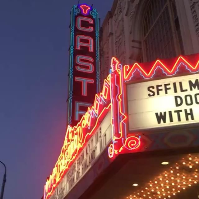 Tonight the action begins! aka time to watch some #documentaries! Kicking #DocStories off with Alex Gibey's #RollingStoneDoc: 'Stories From the Edge Pt 1' Tell us what's on your #DocStories list. See the lineup at sffilm.org  #films #movies #movielover #filmlover #cinephile #RollingStoneDoc #documentaryfilm