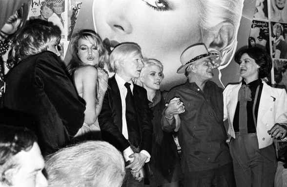 Truman Capote's Black and White Ball, 1966.