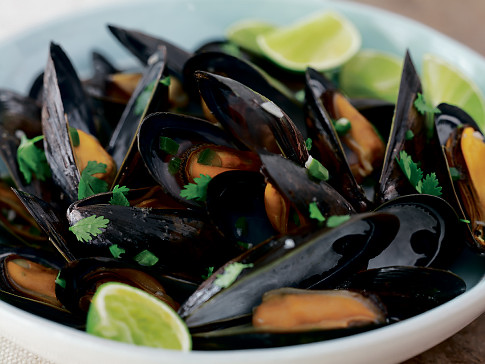 ... kimberley hasselbrink beer steamed mussels mussels steamed with bacon