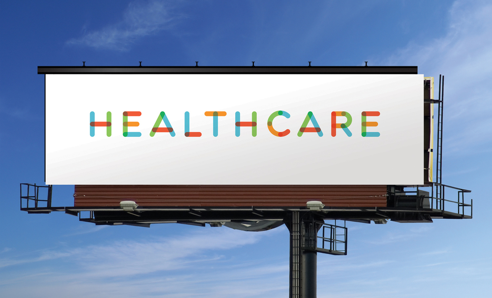 Healthcare Billboard: Week 1