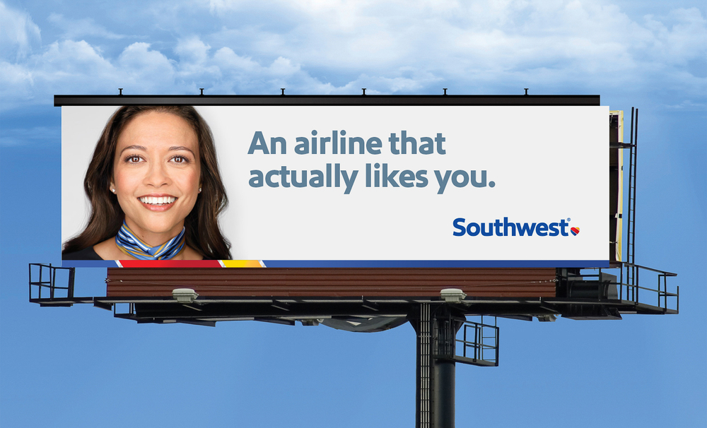 Southwest Billboard Designs
