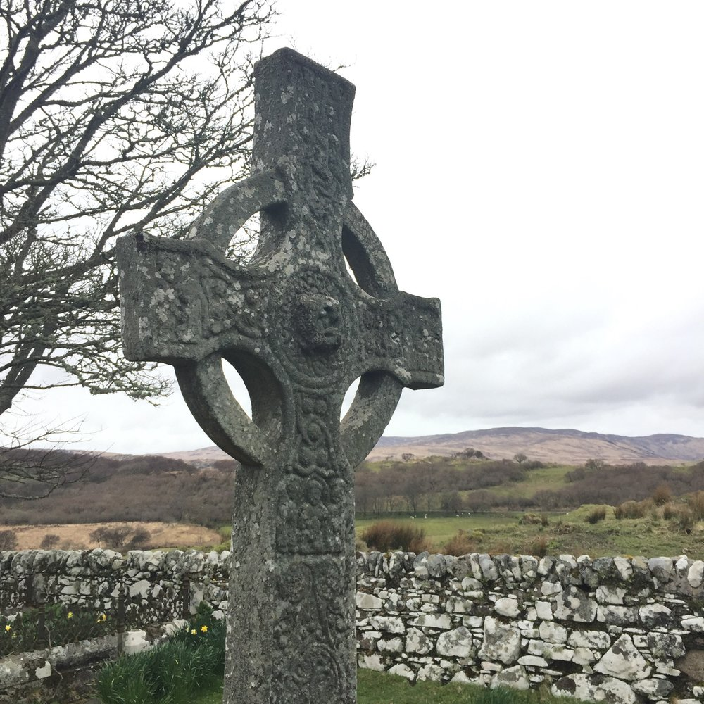 The Kildalton Cross