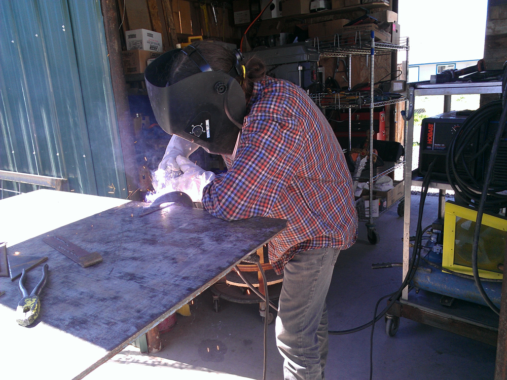 Zeno Learning to Weld