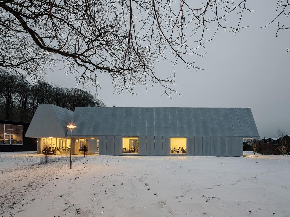 Mos element house - Moa architectuur ...