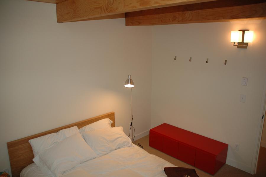 The Quail Room
