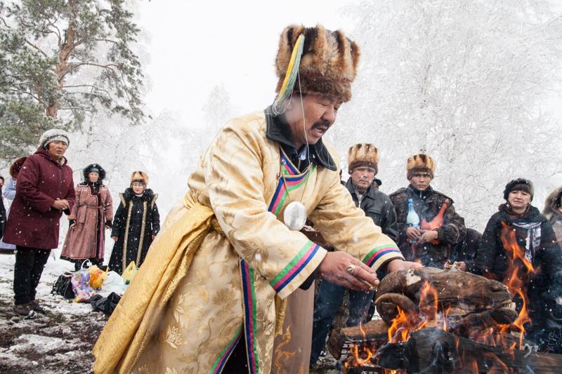 Altai Republic 2013