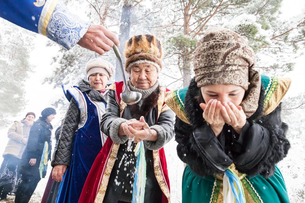 Altai Republic - Russia 2013