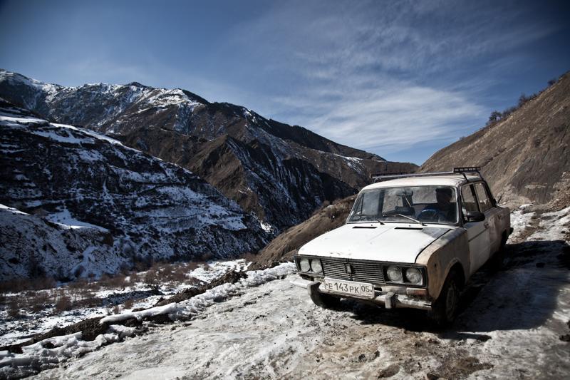 Dagestan 2012