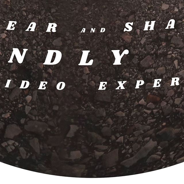 We wanted to try something different, and we are so proud to present the Official Music Video for Friendly Fire 🔥here in 360°! Link in bio.