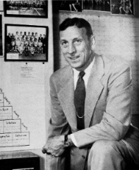 Coach Wooden's advice applies to winning basketball and winning admissions applications.