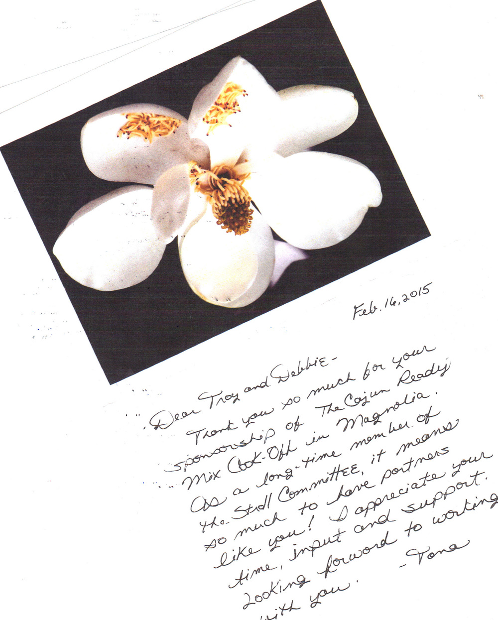 Magnolia on the Stroll Thank You Card 02 16 15.JPG