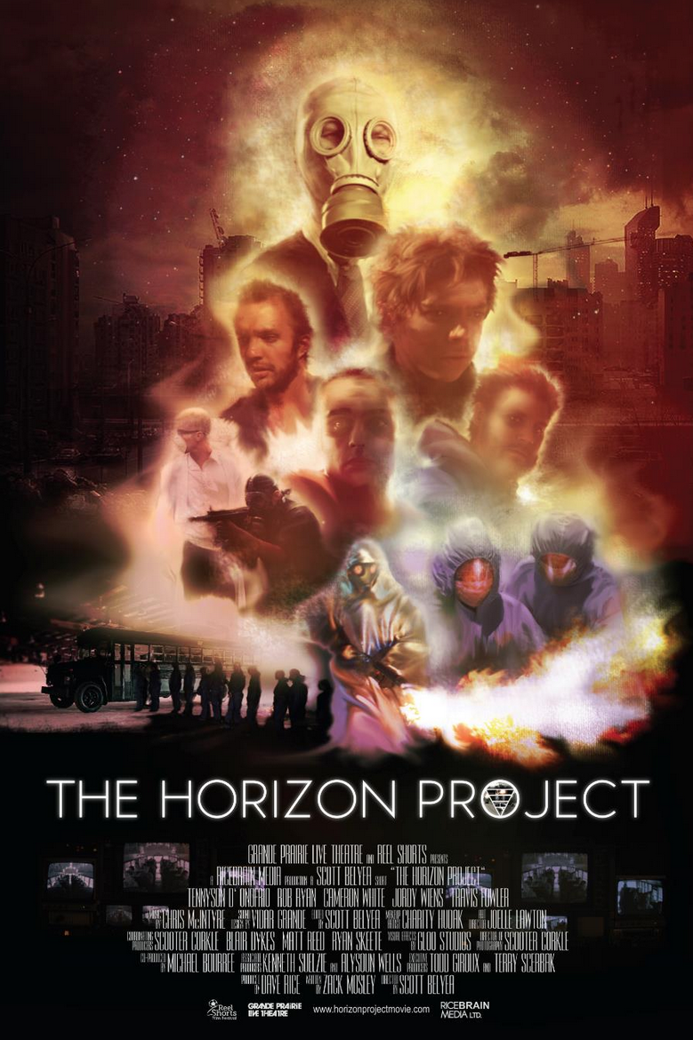 """THE HORIZON PROJECT"""