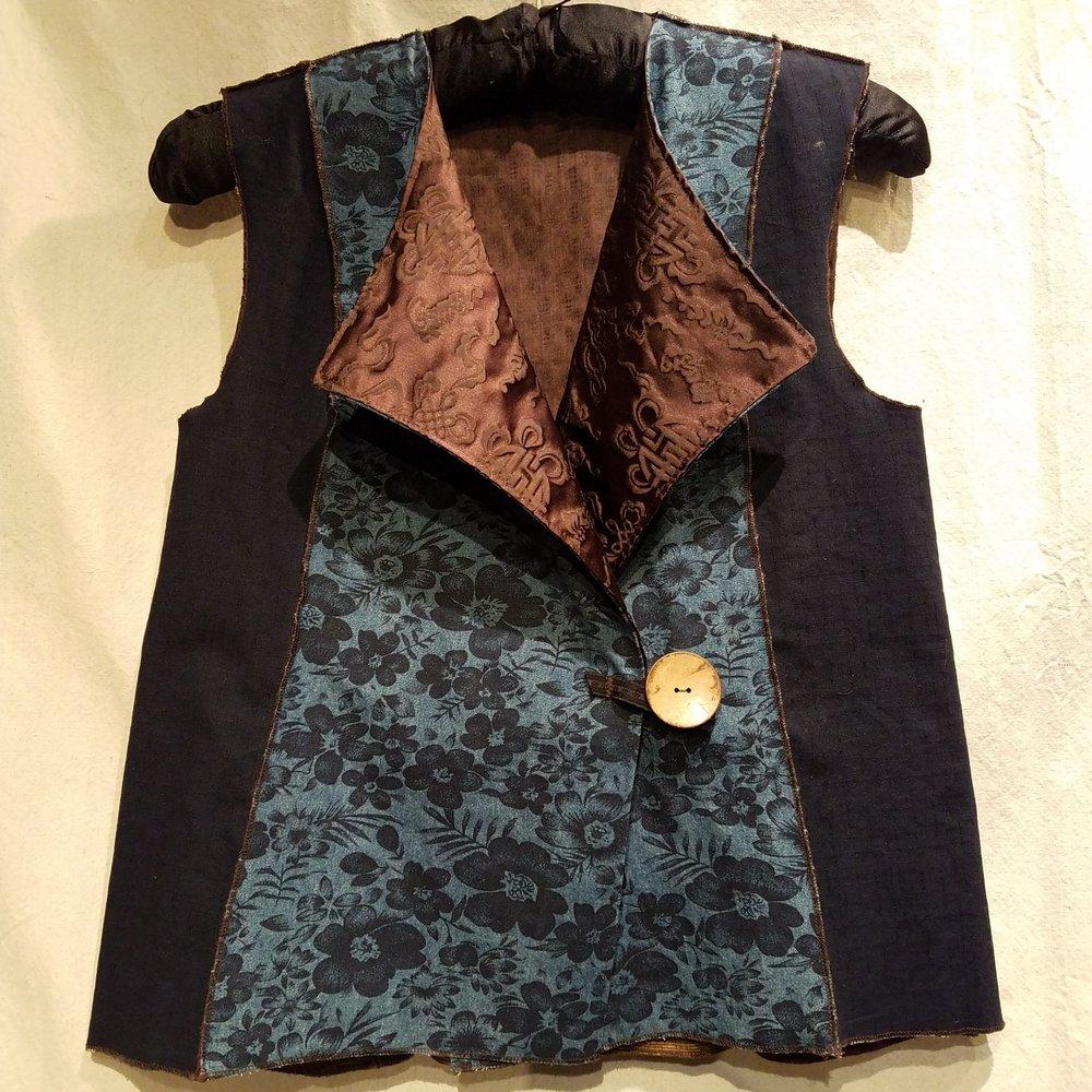 Reversible Vest BBG1128 sm $295
