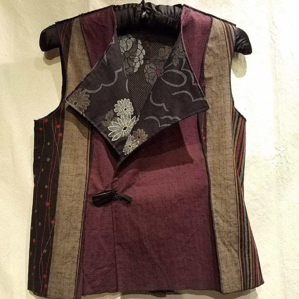 Reversible Vest BBG1123 med $295