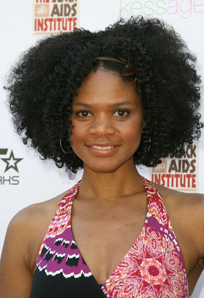 Kimberly Elise - Image Source: Curly NIkki.com