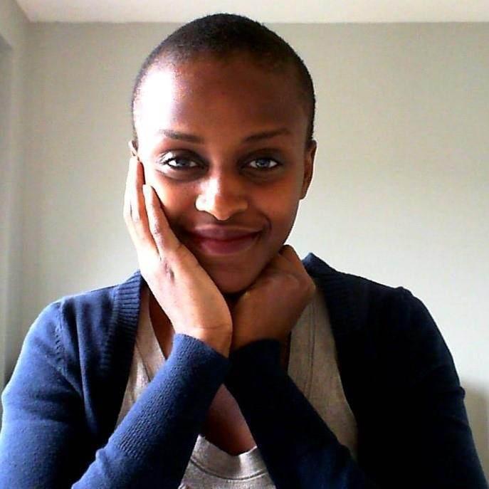 Sandrina Ntamwemezi