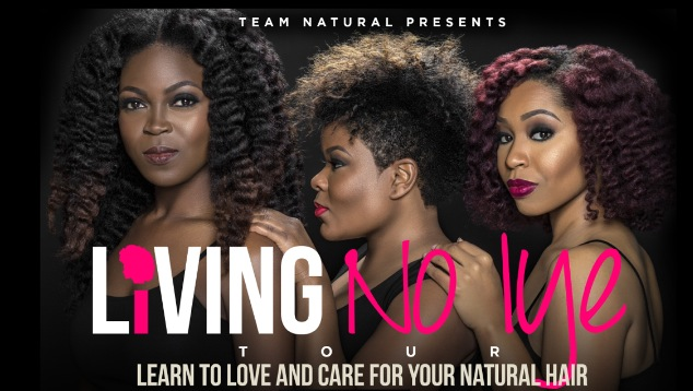 For more information click here: www.iamteamnatural.com