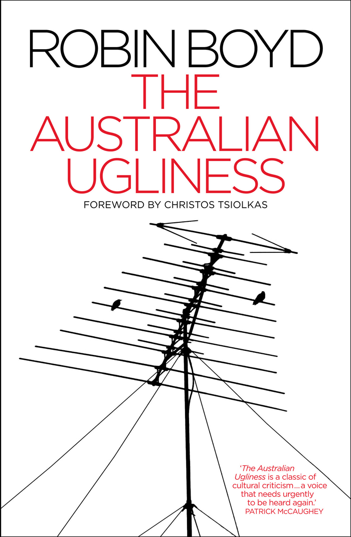 This book is just as relevant today as it was in 1960, and applies to all developed & developing countries, not just Australia.
