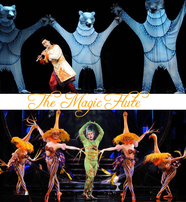 the magic flute melbourne