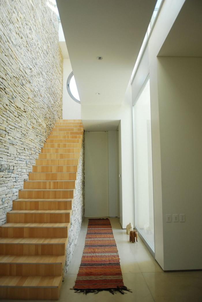 barrionuevo sierchuk agua house stair