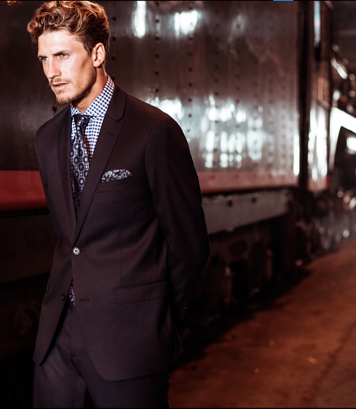 lounge dress code for men dom bagnoto autumn winter 2013