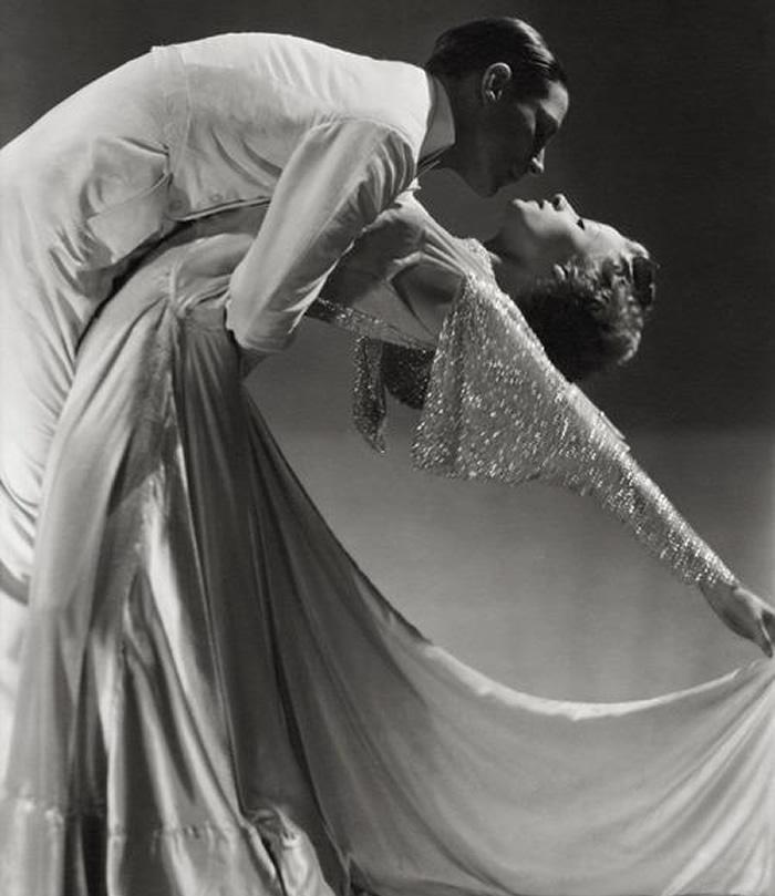 ballroom dancers 1935