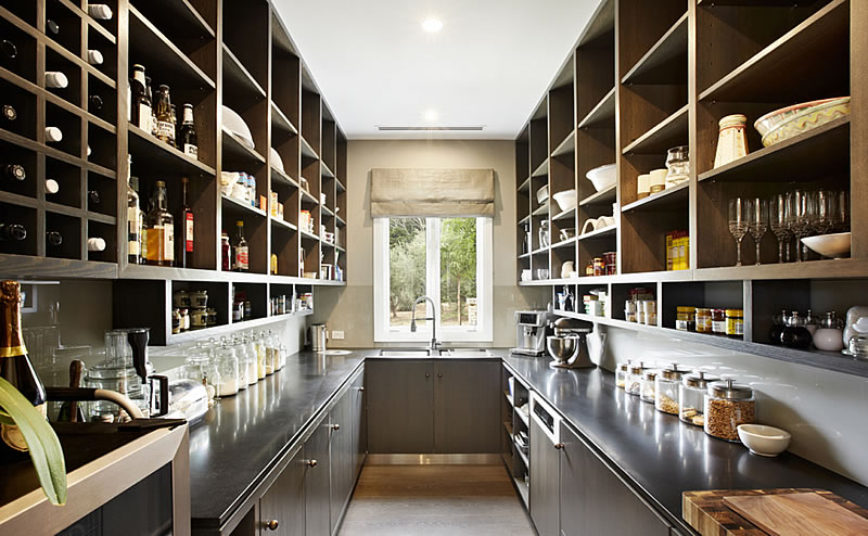 scullery contemporary australian design