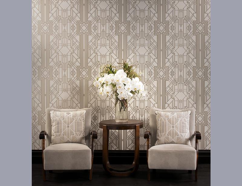 mokum wallpaper metropolis linen