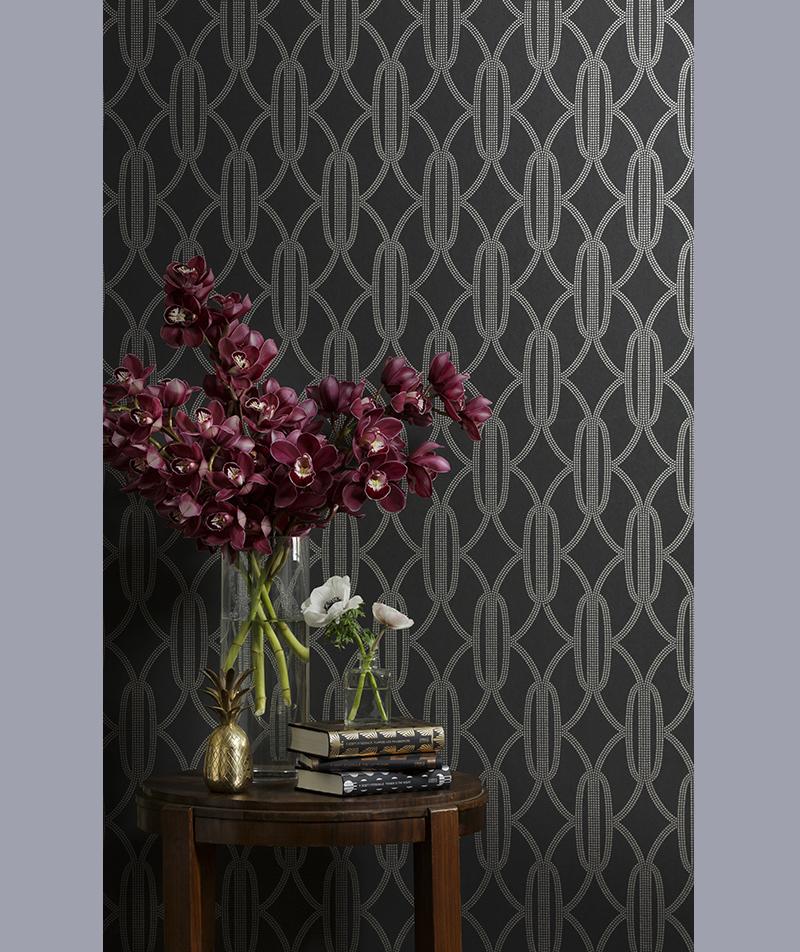 wallpaper mokum textiles metropolis collection