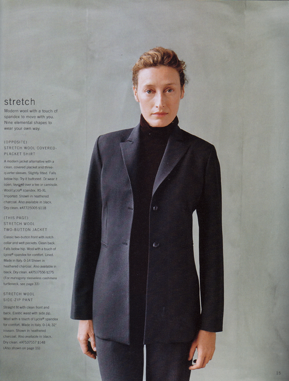 banana french model with suit.jpg
